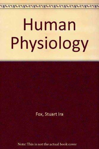 human physiology 9th edition pdf