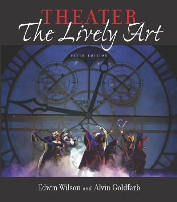 Theater The Lively Arts