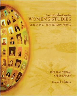An Introduction to Women's Studies: Gender in a Transnational World
