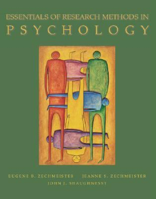 Essential Research Methods of Psychology