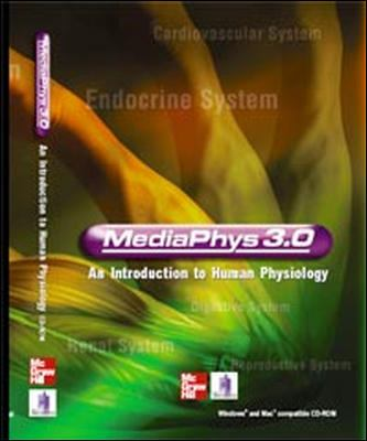 Mediaphys An Introduction to Human Physiology, 3.0 Version