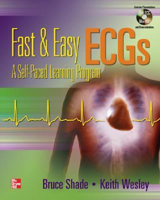 Fast & Easy Ecgs Fast And Easy Ecgs