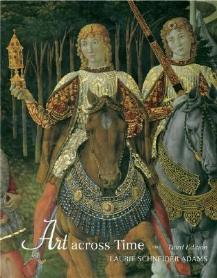 Art Across Time Prehistory to the Fourteenth Century