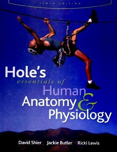 human anatomy and physiology 10th edition pdf