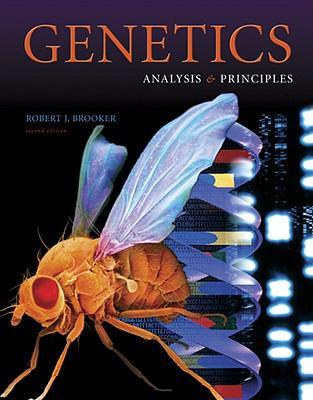 Genetics: Analysis and Principles