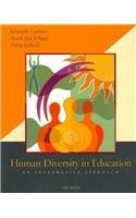 Human Diversity in Education: An Integrative Approach (5th Edition)