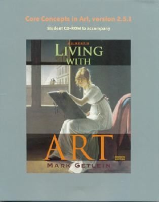 Living With Art's Core Concepts in Art, Version 2.5