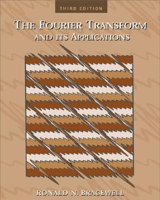 Fourier Transform and Its Applications