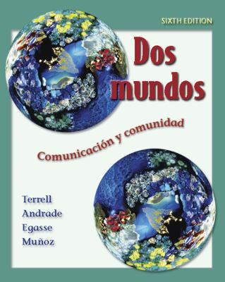 Dos Mundos with Online Learning Center Bind-in Passcode