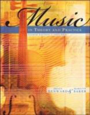 Music Volume 1