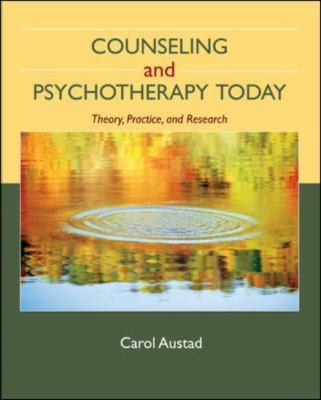 Psychotherapy and Counseling