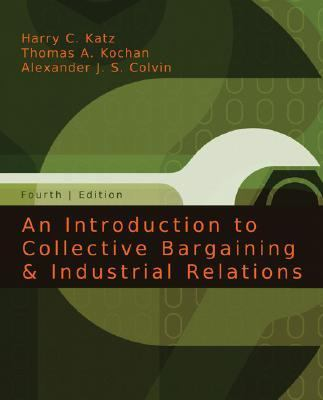 Introduction to Collective Bargaining & Industrial Relations