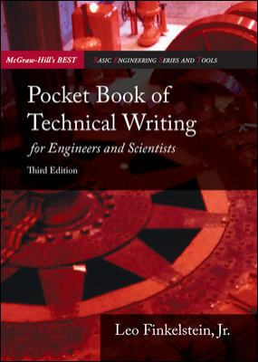 technical writing textbooks Technical writing textbook final free practice test instructions choose your answer to the question and click 'continue' to see how you did then click 'next question' to answer the next question.