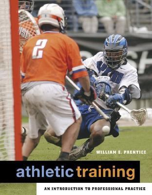 Athletic Training An Introduction To Professional Practice