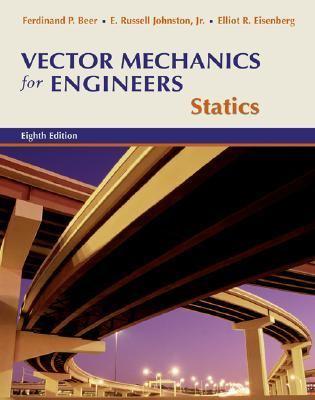 Vector Mechanics for Engineers Statics