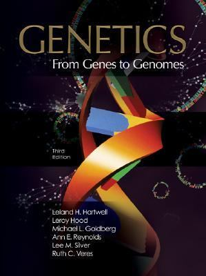 Genetics From Genes to Genomes