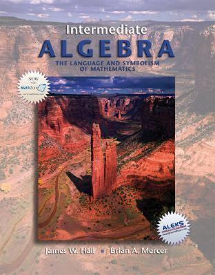 Intermediate Algebra The Language And Symbolism of Mathematics