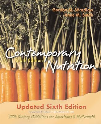 Contemporary Nutrition Updated