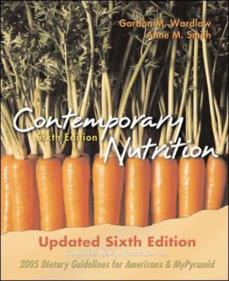 Contemporary Nutrition Update