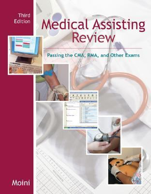 Medical Assisting Review