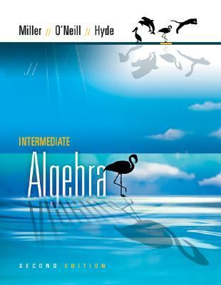 Intermediate Algebra 2nd Edition+ MathZone Allocation 1st Edition