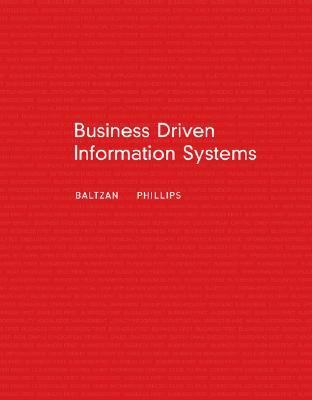 Business Driven Information Systems With Misource 2007