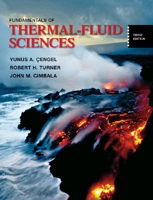 uesd fundamentals of thermal fluid sciences 4th edition pdf
