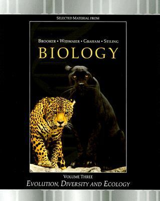 Evolution, Diversity and Ecology