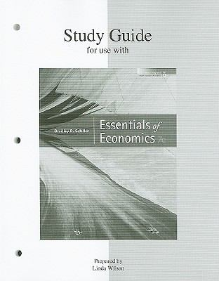 Essentials of Economics-Std. Guide
