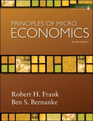 Prin of Microecon