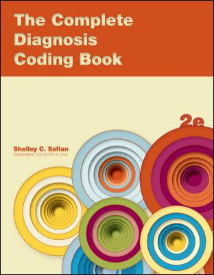 Complete Diagnosis Coding Book