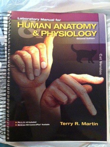 Terry Martin Lab Manual