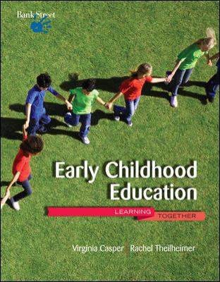 Early Childhood Education: Learning Together