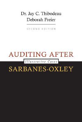 Auditing after Sarbanes-Oxley