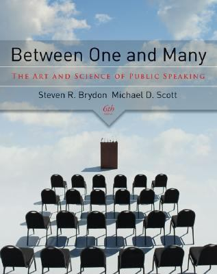 Between One and Many: The Art and Science of Public Speaking