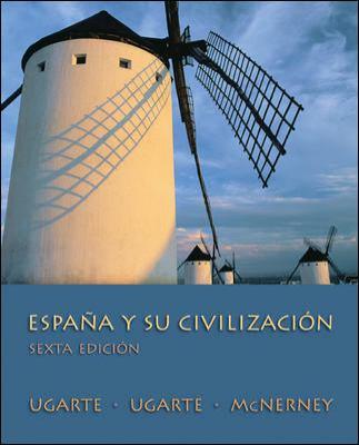Espaa Y Su Civilizacin, Sexta Edicion