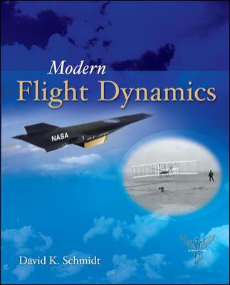 Modern Flight Dynamics