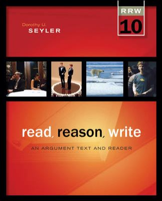 Read Reason Write