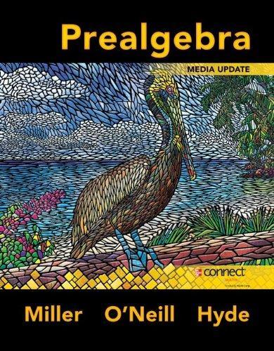 Prealgebra, Media Update