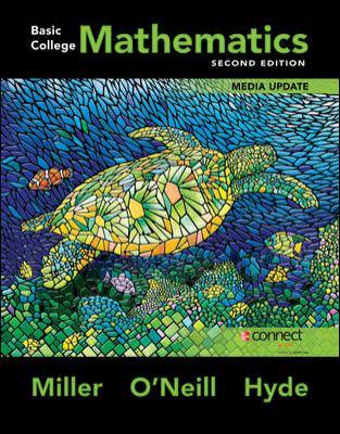 Basic College Mathematics, Media Update, 2nd Edition