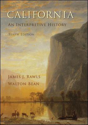 California: An Interpretive History