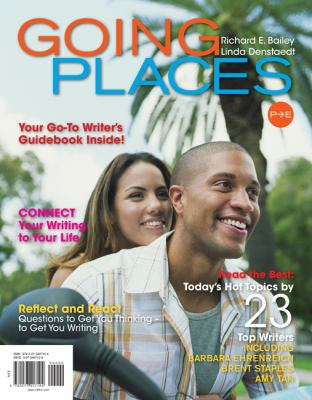 Going Places: Paragraph to Essay