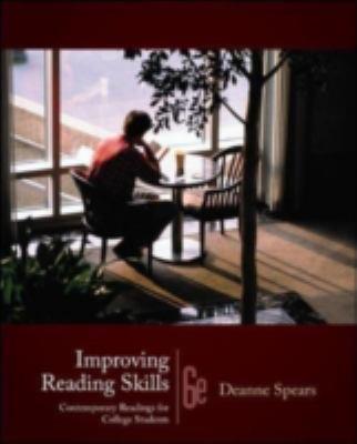 Improving Reading Skills: A Contemporary Reader