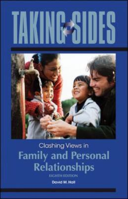 Taking Sides: Clashing Views in Family and Personal Relationships