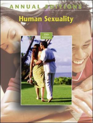 Annual Editions Human Sexuality