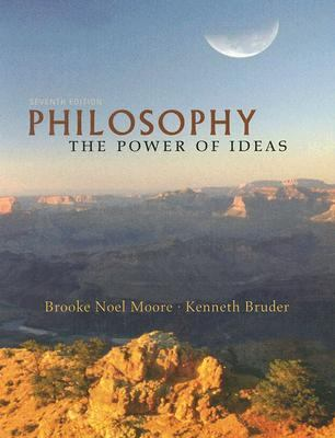the philosophy ideas of power