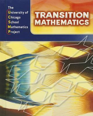 Transition Mathematics