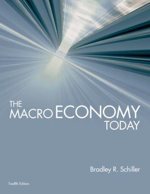 The Macro Economy Today (McGraw-Hill Economics)