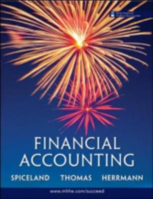 Financial Accounting w/Buckle Annual Report