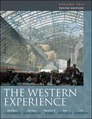 The Western Experience Volume II
